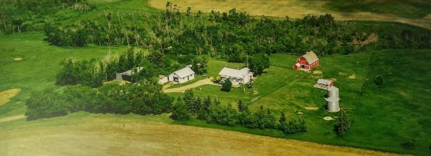 Aerial Photo 1 - circa 2007
