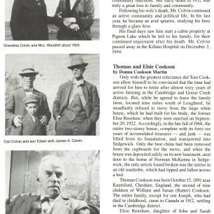 Colvin Family History 4