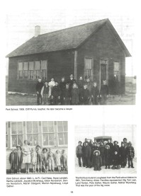 Park School History 2