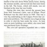 Borgel Family History 1 - Sedgewick