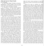 Borgel Family History 3 - Killam
