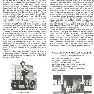 Janzen Family History 2