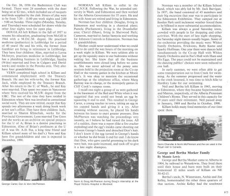 McPherson Family History 2